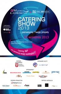 Zaproszenie na Catering Show
