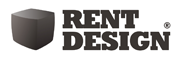 Wypożyczalnia mebli eventowych Rent Design