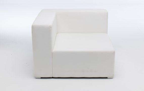 TUMMUZ CORNER WHITE