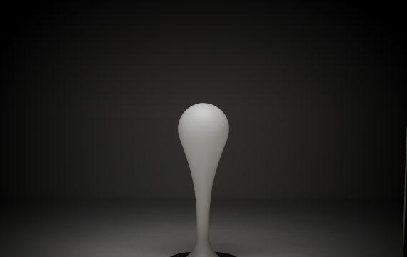 Lampa AMIDE