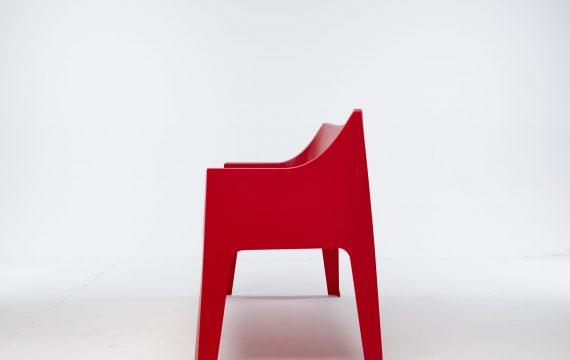 Siedzisko LONA RED XL