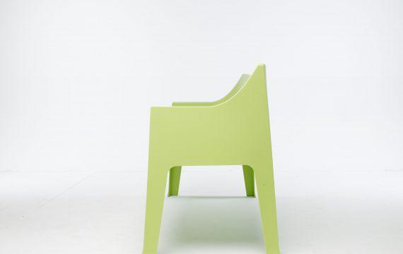 LONA GREEN XL