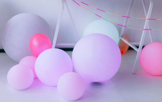 BALL 50