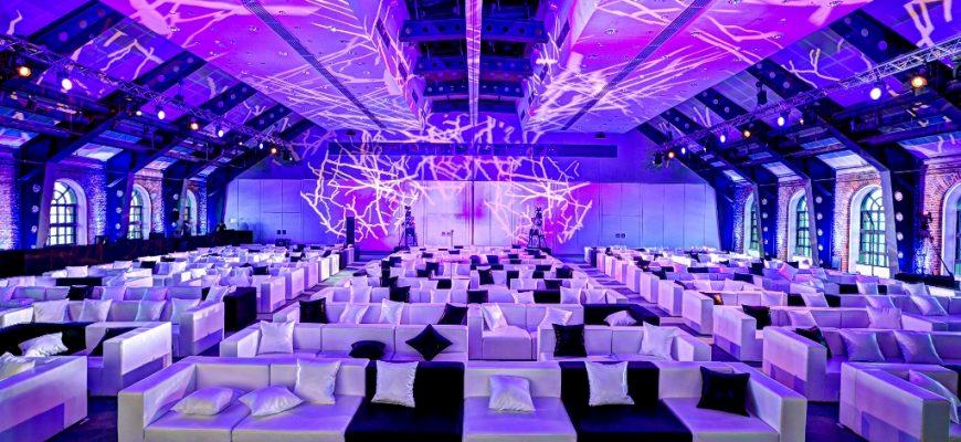 Rent Design dla paryskiej agencji Lever de Rideau