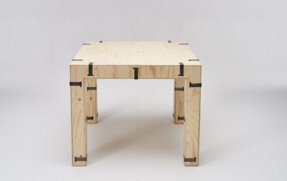 pakiet table by Zięta