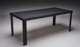 3+table L  by  Zięta Graphite