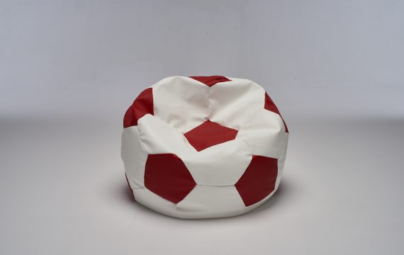 VOORBALL Red
