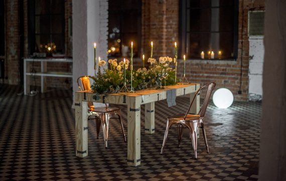 pakiet table L  by Zięta