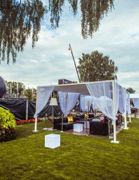 Ogólnopolski Festiwal Muzyki Tanecznej w Ostródzie