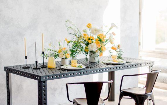 3+table L  by  Zięta Graphite