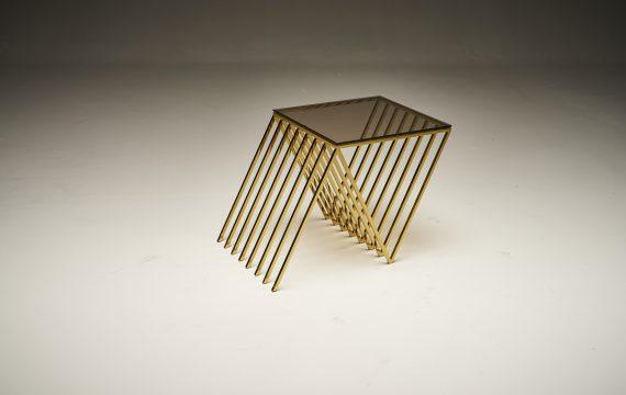 STOLIK CD GOLD