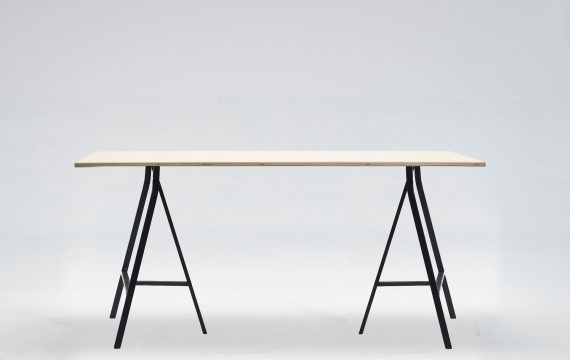 STÓŁ PLYWOOD TABLE